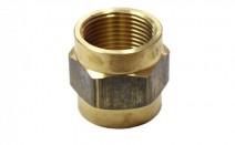 Brass Fittings – Sockets & Reducing Sockets