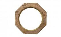 Brass Fittings – Backnuts