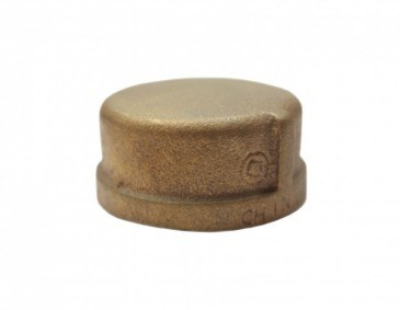Brass Fittings – Caps