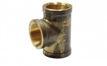 Brass Fittings – Tees