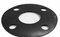 PVC Fitting – Gaskets To Suit PVC Flanges
