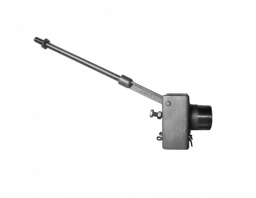 Stainless Steel Float Valve – Complete With Stainless Stem – Suit Round Poly Float