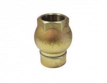 Check Valves – Raindrop Bronze & York Brass