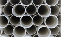 PVC Pressure Pipe – AS 1477 Class 6