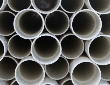 PVC Pressure Pipe – AS 1477 Class 18