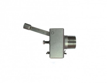 Stainless Steel Float Valve – Bare Without Stainless Stem, Buller & Pin