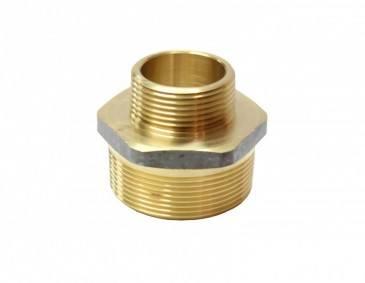 Brass Fittings – Nipples & Reducing Nipples