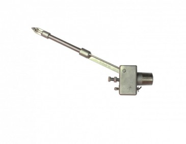 Stainless Steel Float Valve – Complete With Stem, Bullet & Pin