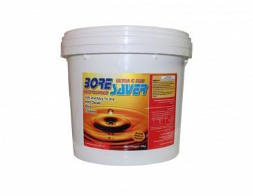 BoreSaver Ultra C – Bore Treatment by AquaBiotics Industrial