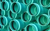 Sewer Pipe – DWV – PVC –  SN6