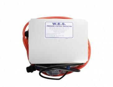 WES Pressure Control Pump Protectors