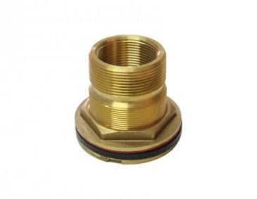 Tank Outlets – Bronze And Brass