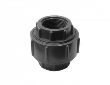 PVC Fitting – Threaded Barrel Union
