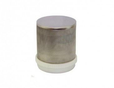 Hose Strainers – Stainless Steel