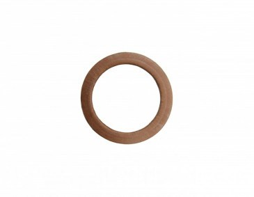 Leather Nut & Tail Washers