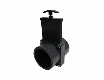 Stormwater Fittings – Slide Valves