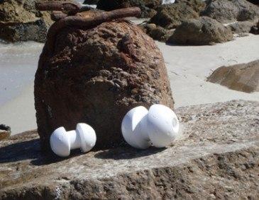 Crab Floats