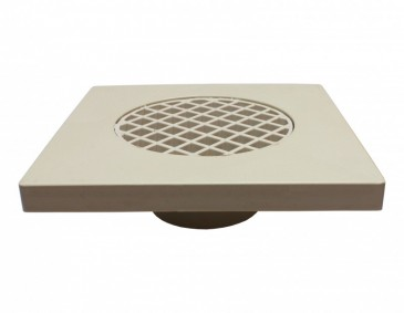 Stormwater Fittings – Grate