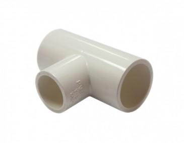 PVC Fitting – Reducing Tee (Cat No. 19)