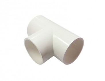 PVC Fitting – Tee (Cat No. 19)