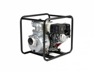 Pump, Generator, And Spray Equipment