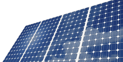 solar-power 4 PANEL - mod 01