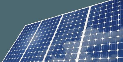 solar-power 4 PANEL - mod 01
