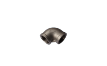 Stainless Steel Elbow F/F