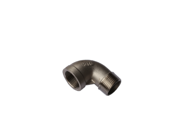 Stainless Steel Elbow – M/F