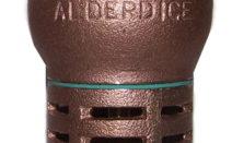 Alderdice Foot Valves