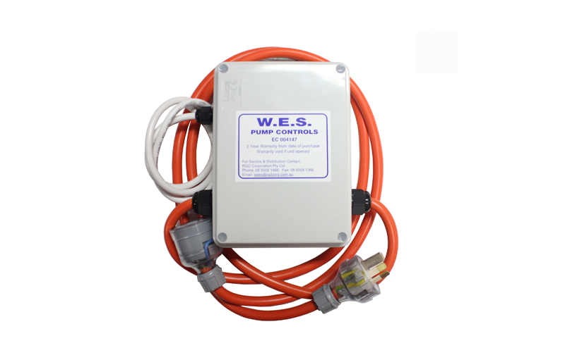 Wes Control Products