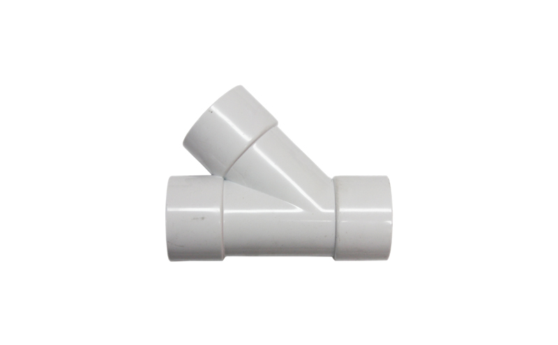 PVC-DWV Fittings